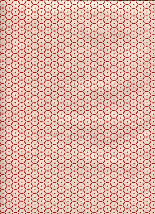 nid d'abeille rouge L'art et création.jpg