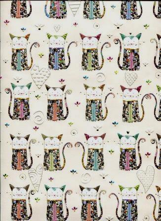 papier fantaisie les Aristo -chats - l'art et création.jpg