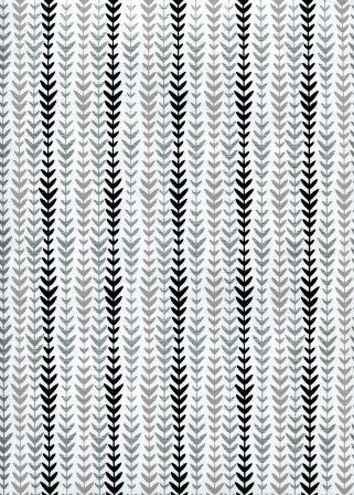 feuille noir gris argent.jpg