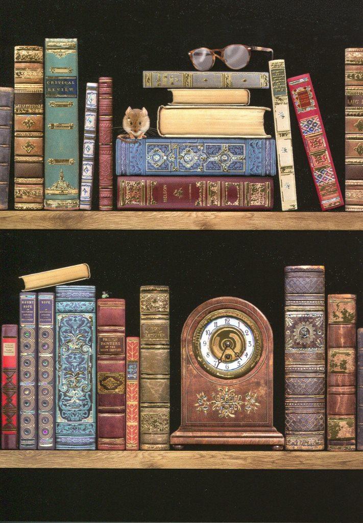 une souris dans la bibliothèque M137.jpg