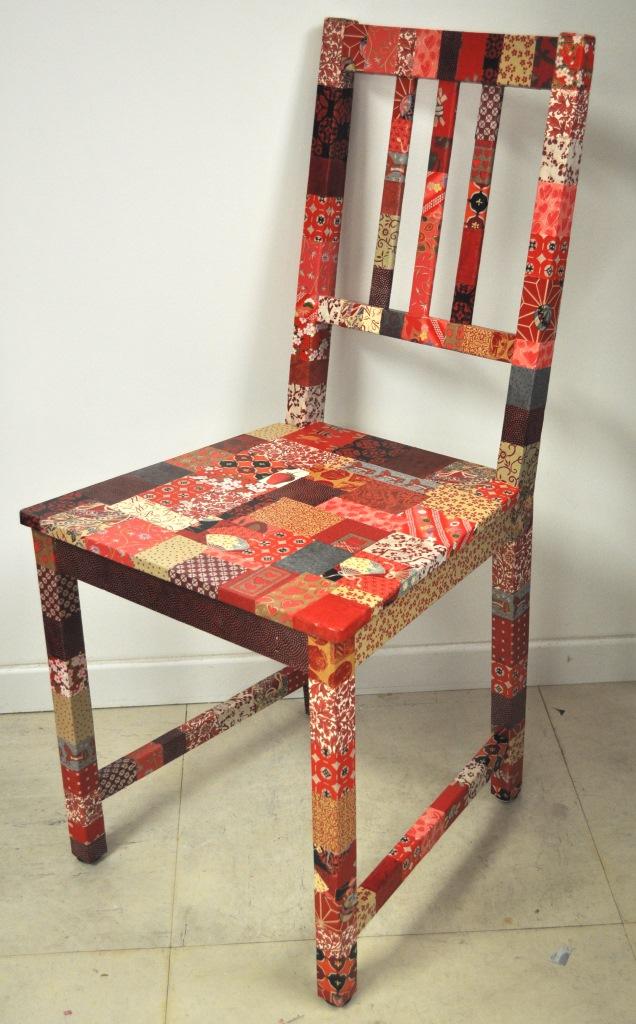 chaise rouge l'art et création (2) - Copie.JPG