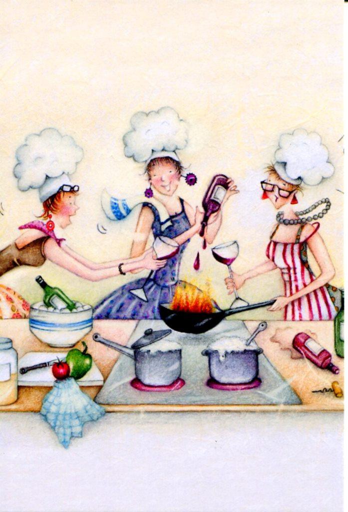 LL104 les triplettes en cuisine.jpg