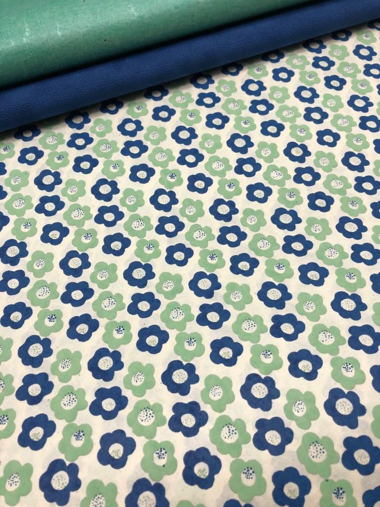 fleur bleue et vert assortiment.jpg