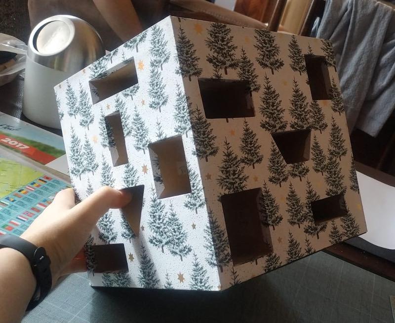 boîte de l'avent l'art et création00001.JPG