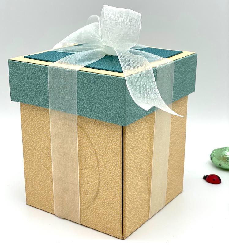 boîte surprise l\\\'art et création
