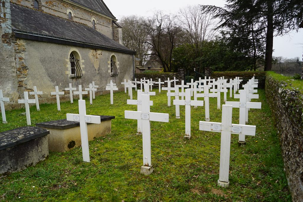 Abbaye la Melleray (12)