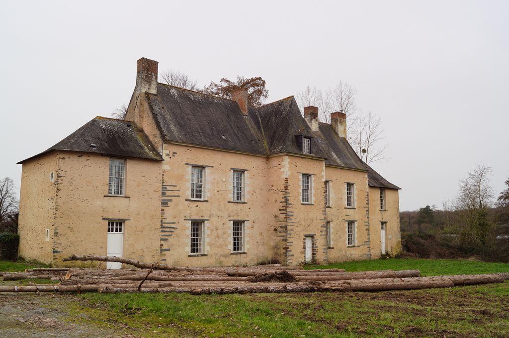 Abbaye la Melleray (1)