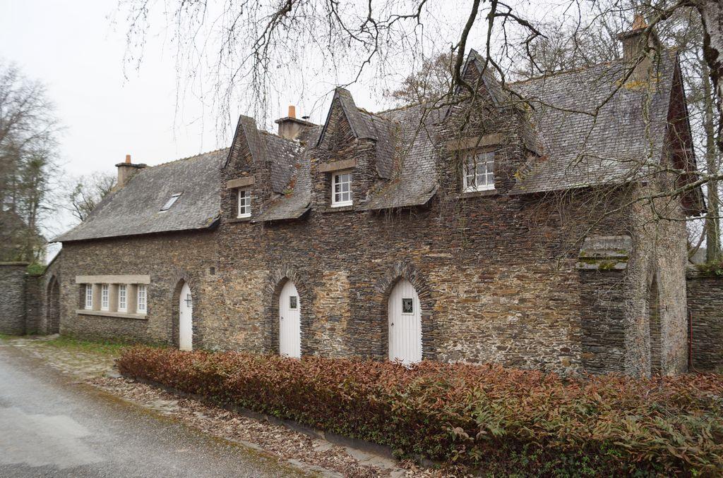 Abbaye la Melleray (2)