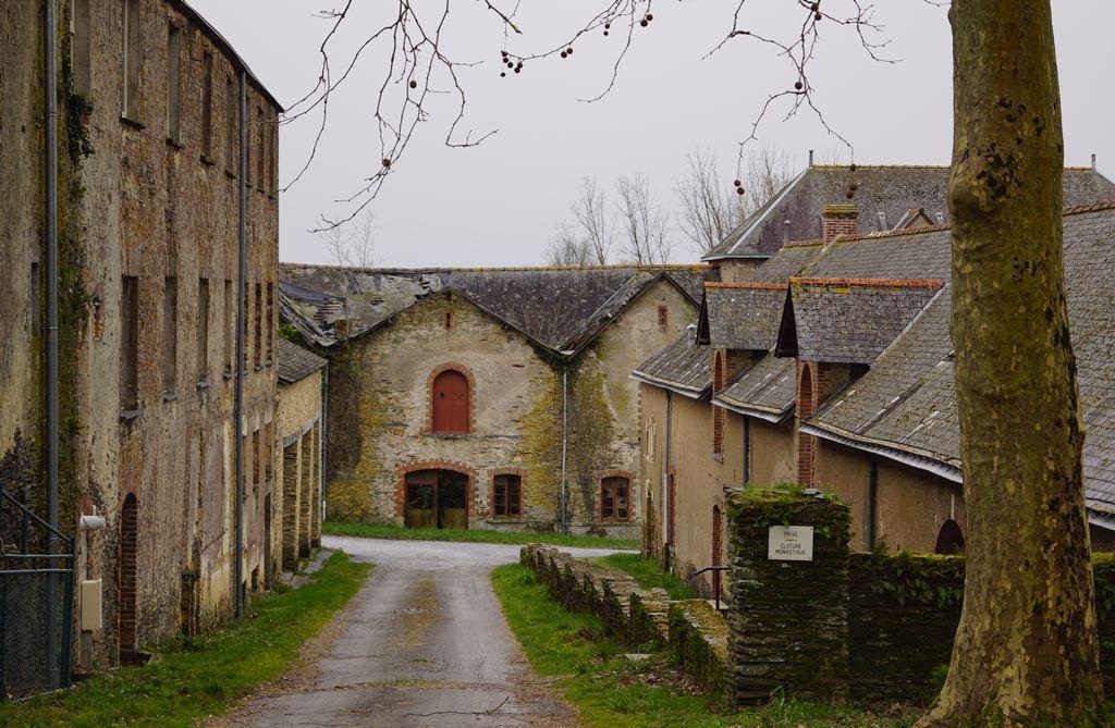 Abbaye la Melleray (7)