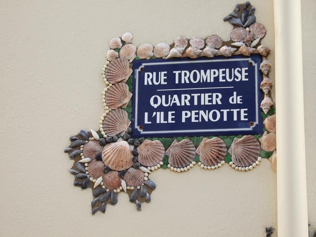 Un Week End Aux Sables D Olonne Les Bidochons En Balade
