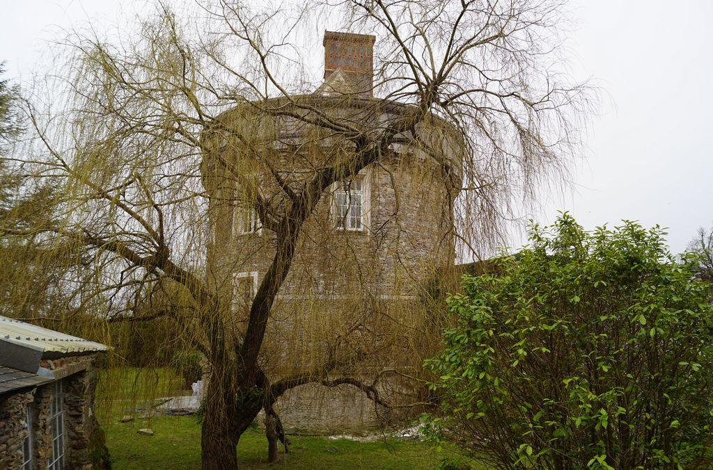 Blain Chateau de la Groulais (10)
