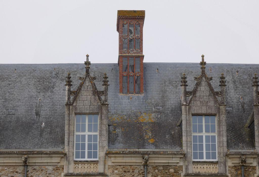 Blain Chateau de la Groulais (23)