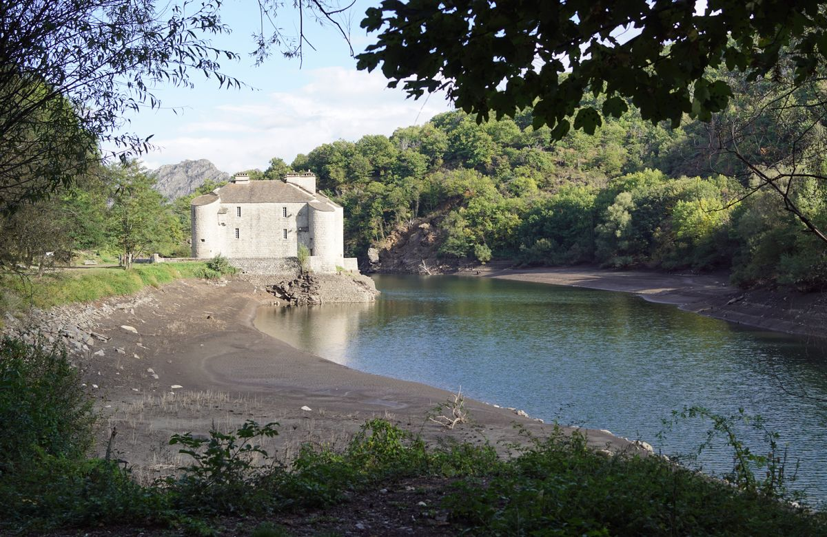 CHateau de Castanet (1)