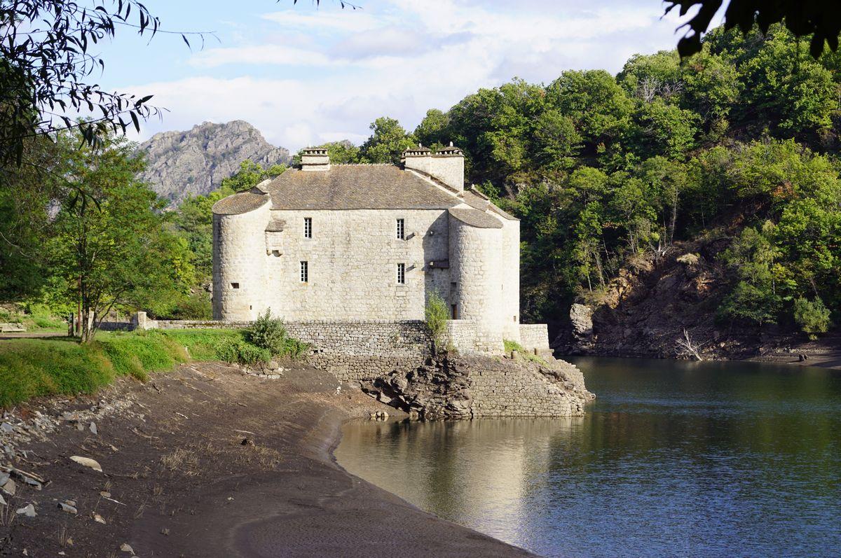 CHateau de Castanet (2)