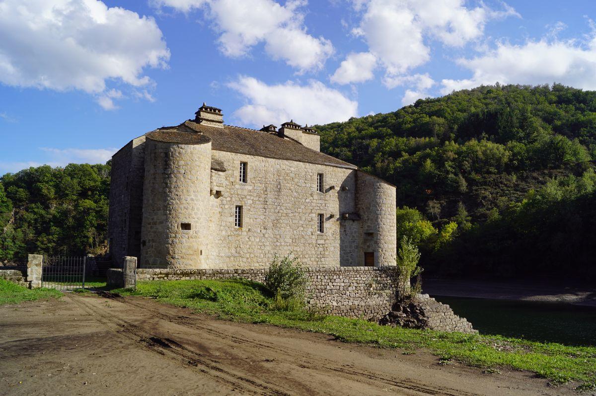 CHateau de Castanet (4)