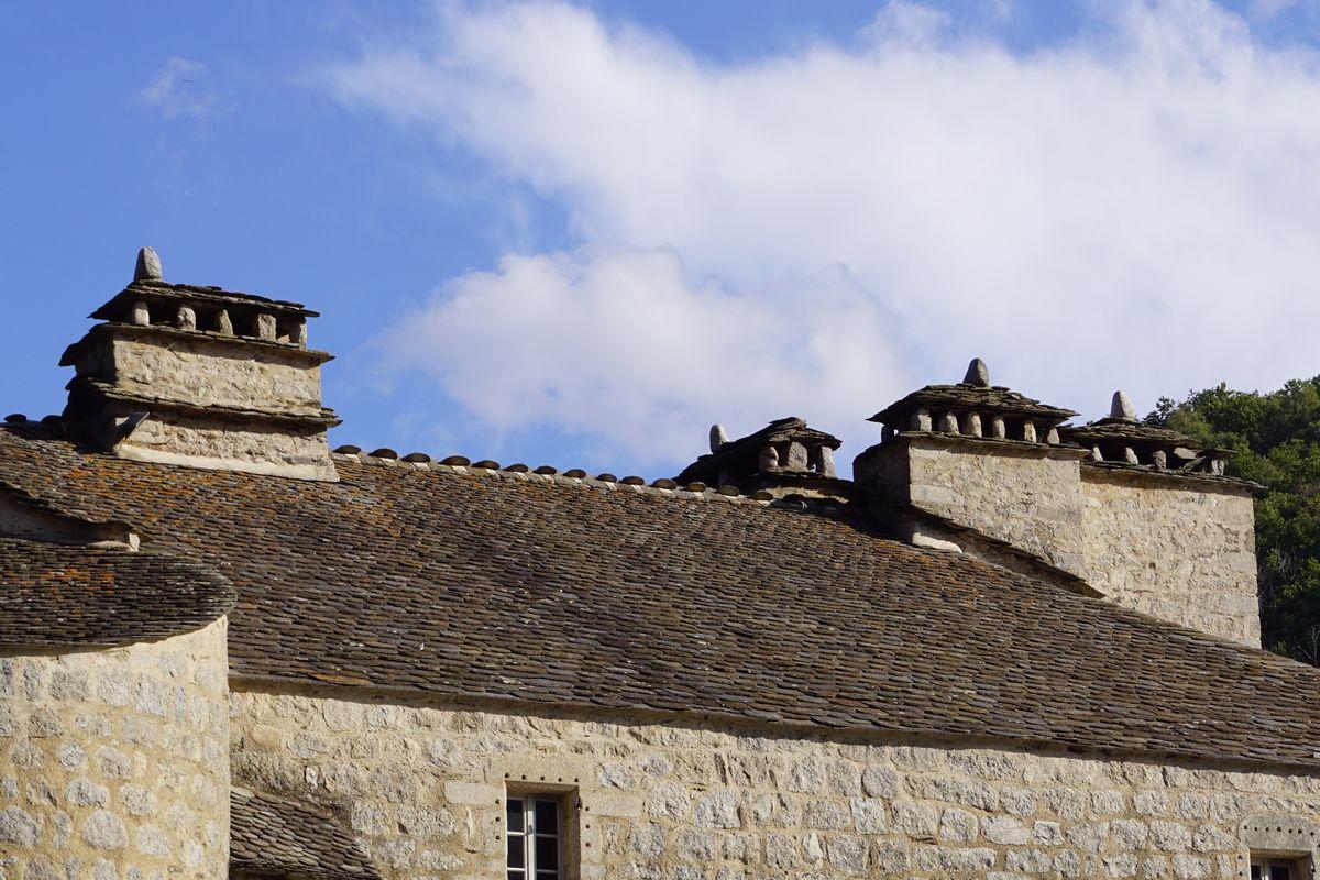 CHateau de Castanet (5)