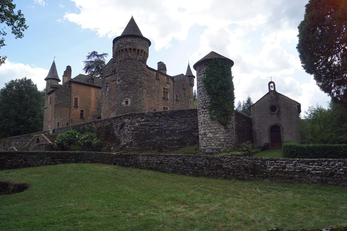 Chateau du Champ (13)