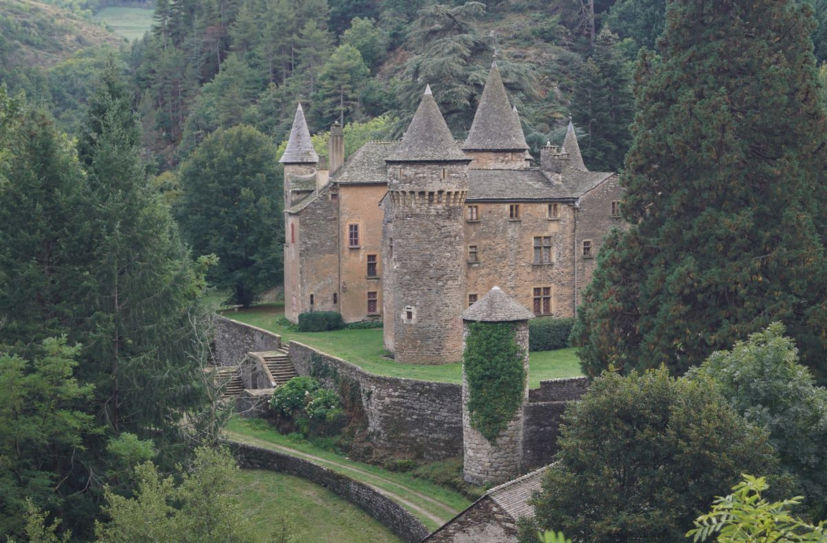 Chateau du Champ (4)