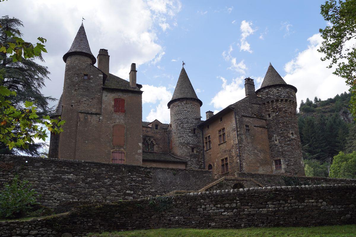 Chateau du Champ (9)