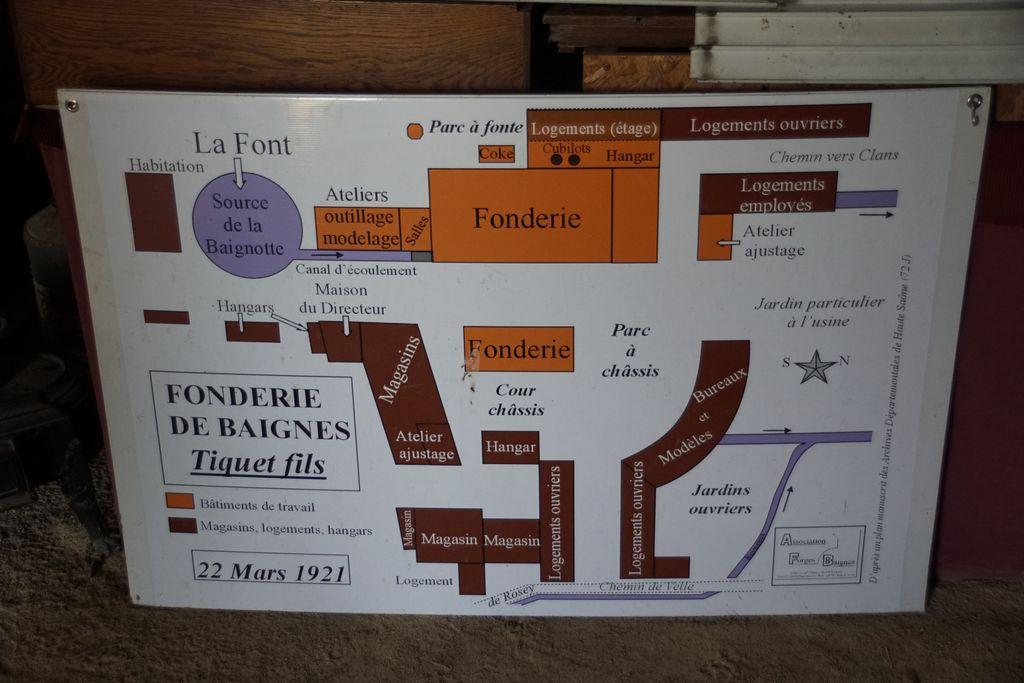 Forges de Baignes (23)