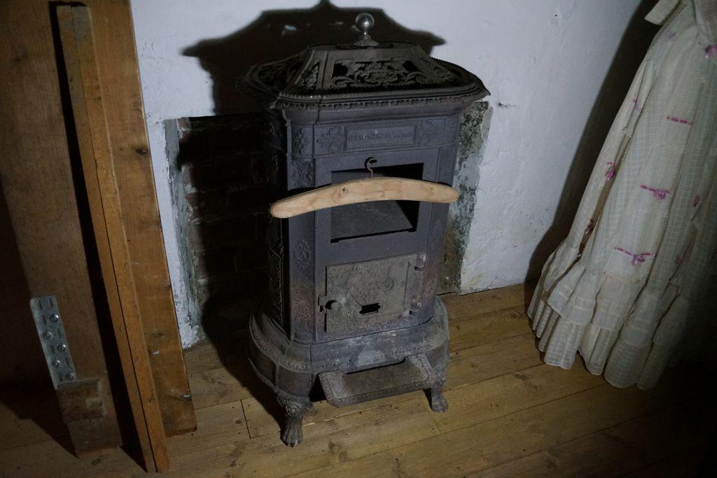 Forges de Baignes (33)