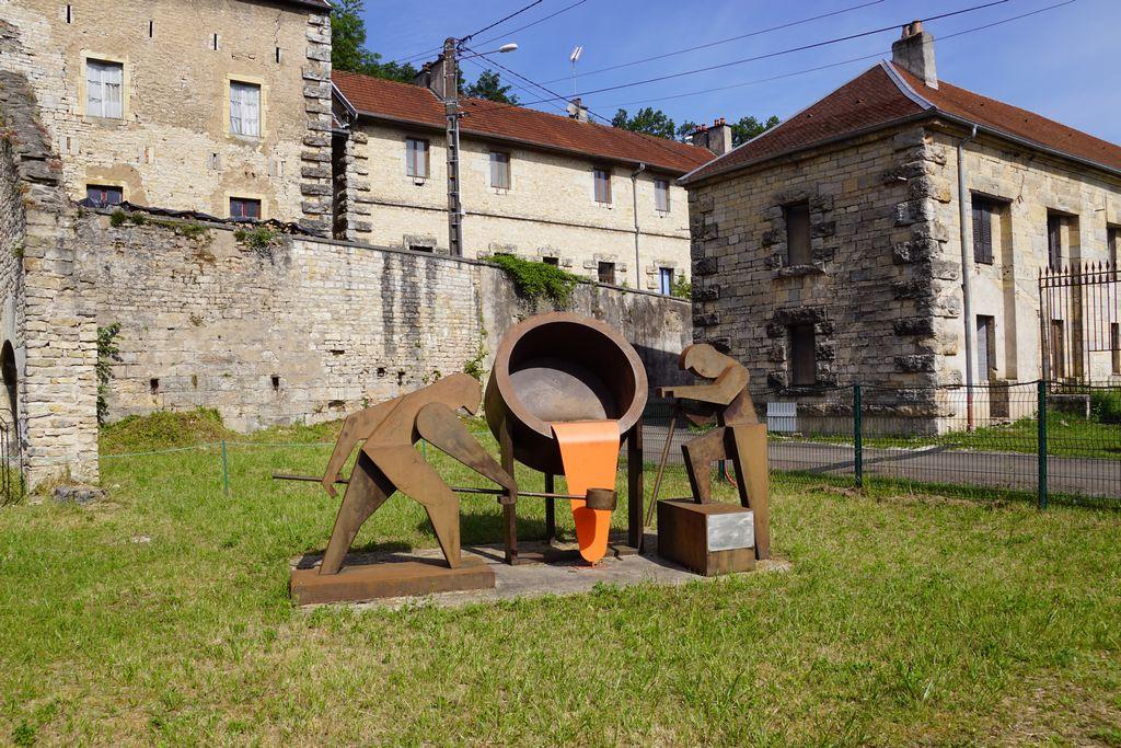 Forges de Baignes (6)