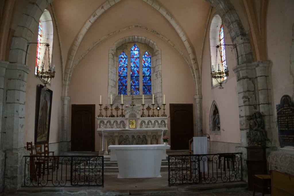 Fresne saint mamès (7)