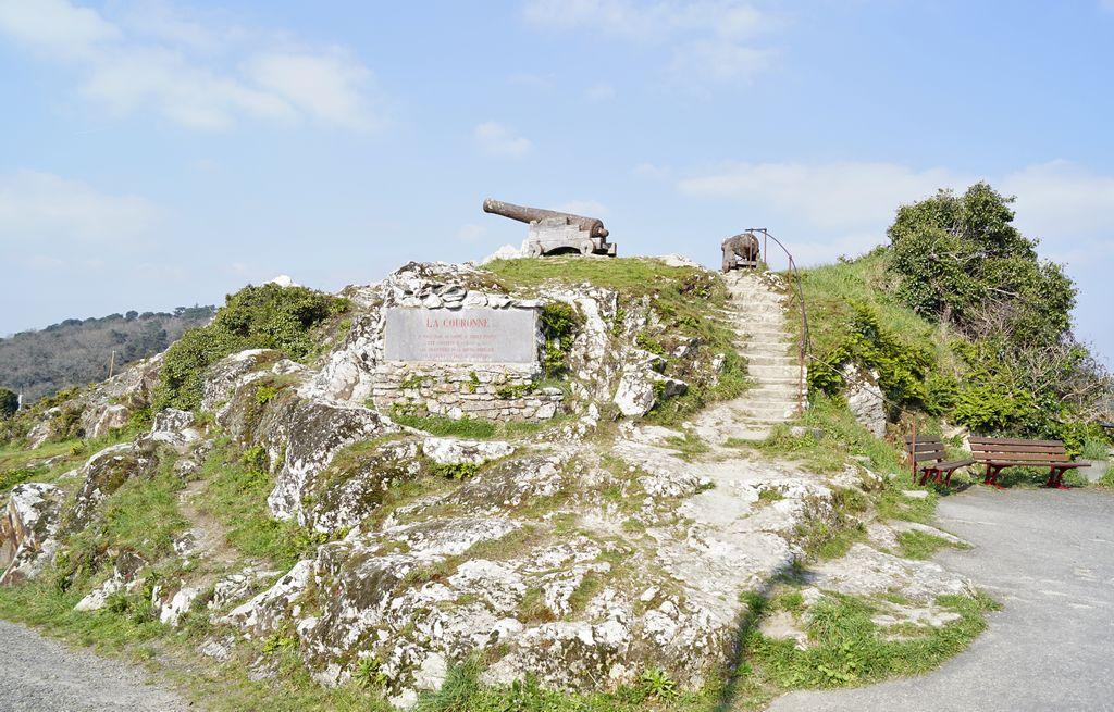 La roche Bernard (2)