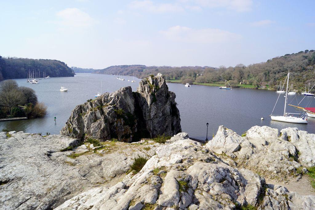 La roche Bernard (7)
