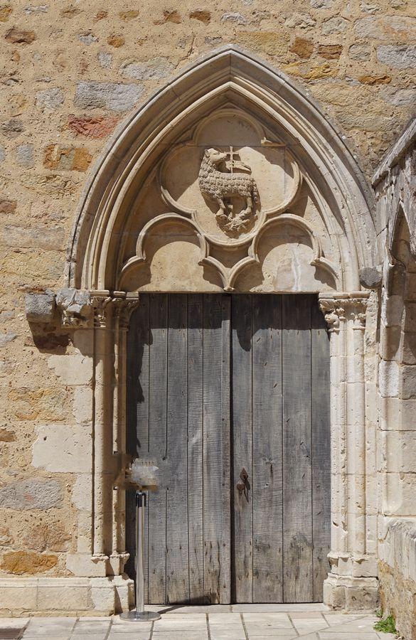 Lre Mans Abbaye de l\\\'epau (8)