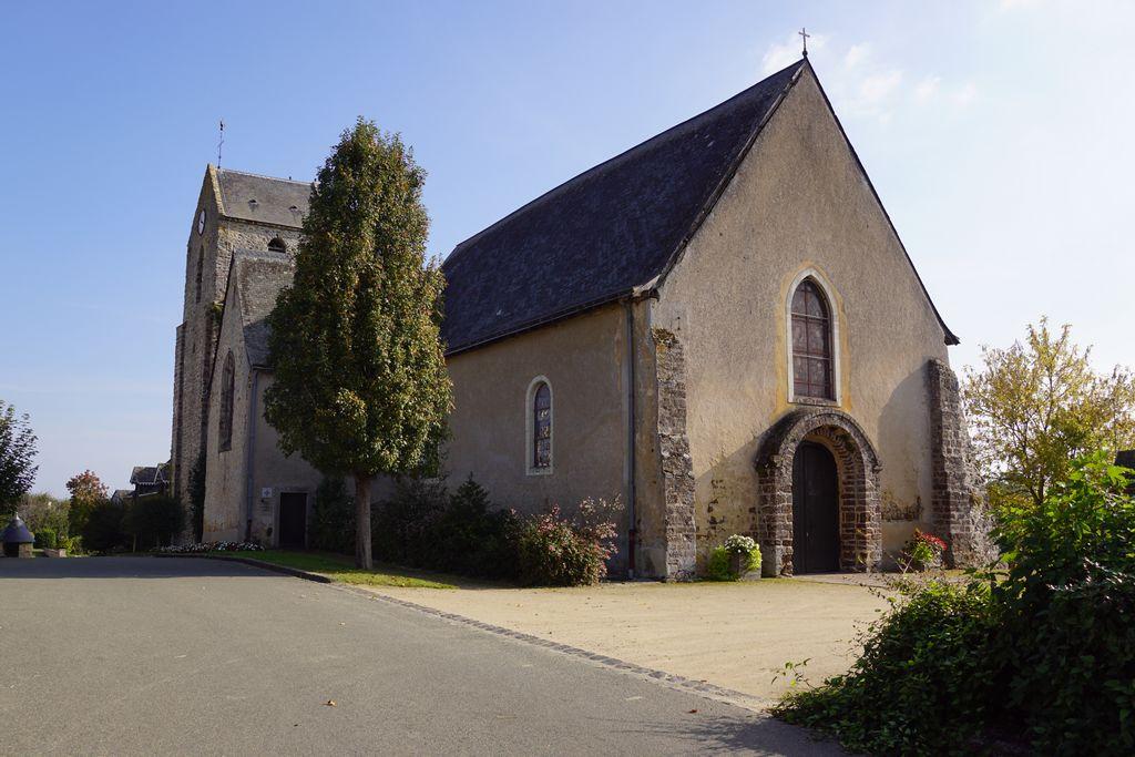 Saint Denis du Maine (9)