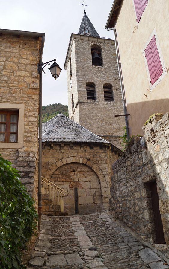 Sainte Enimie (17)