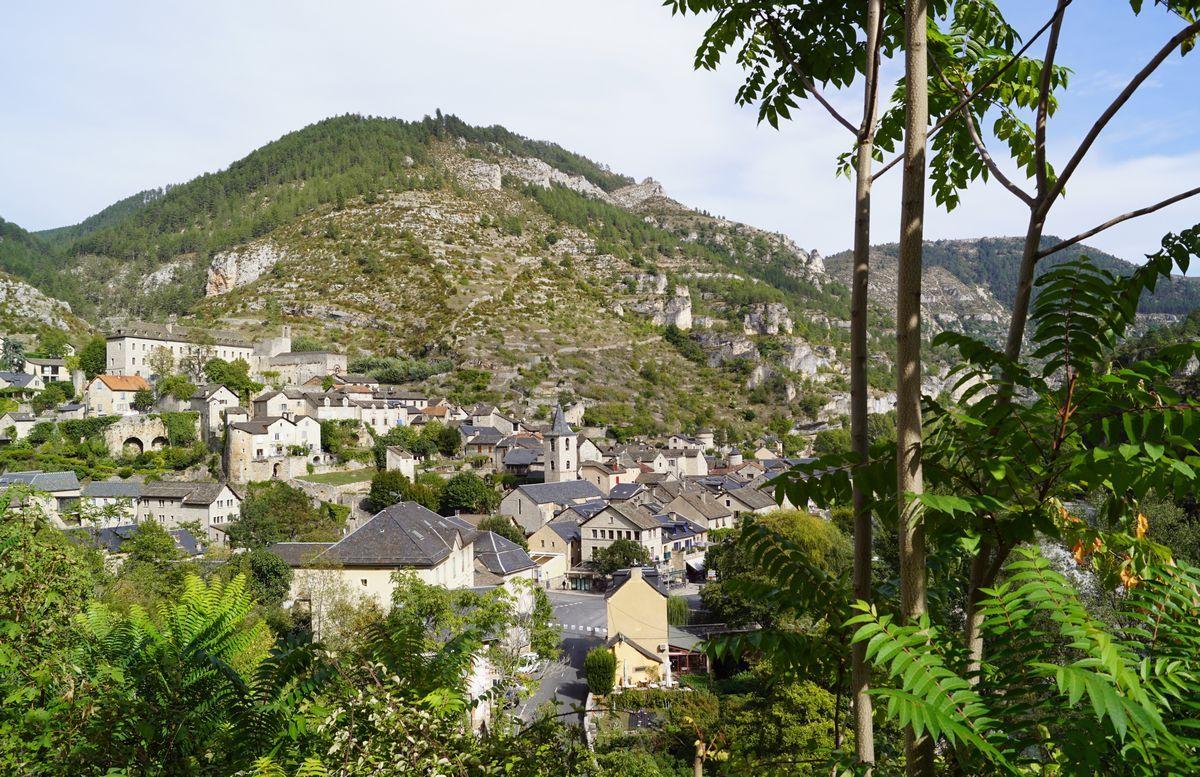 Sainte Enimie (2)