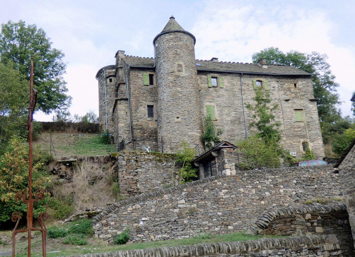 St Jean du Bleymard (1)