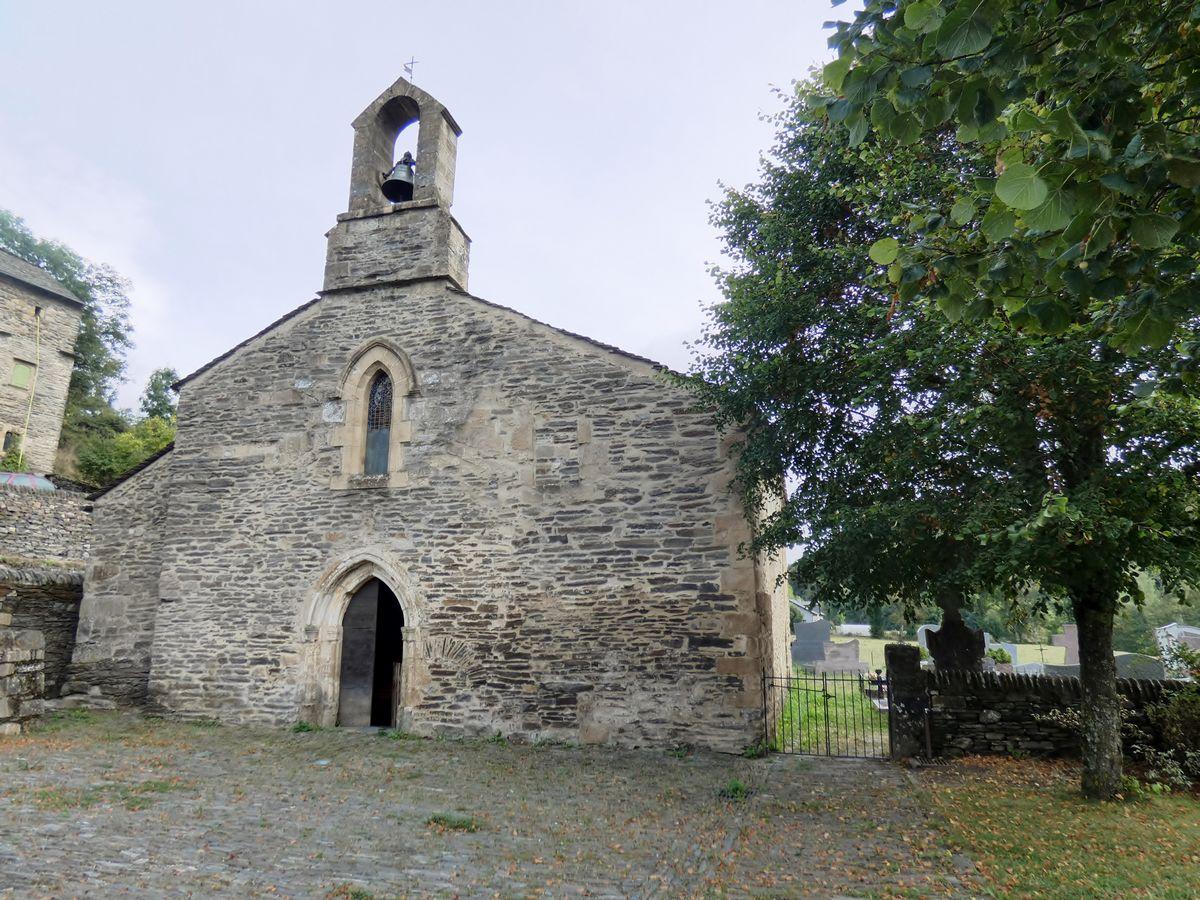 St Jean du Bleymard (2)