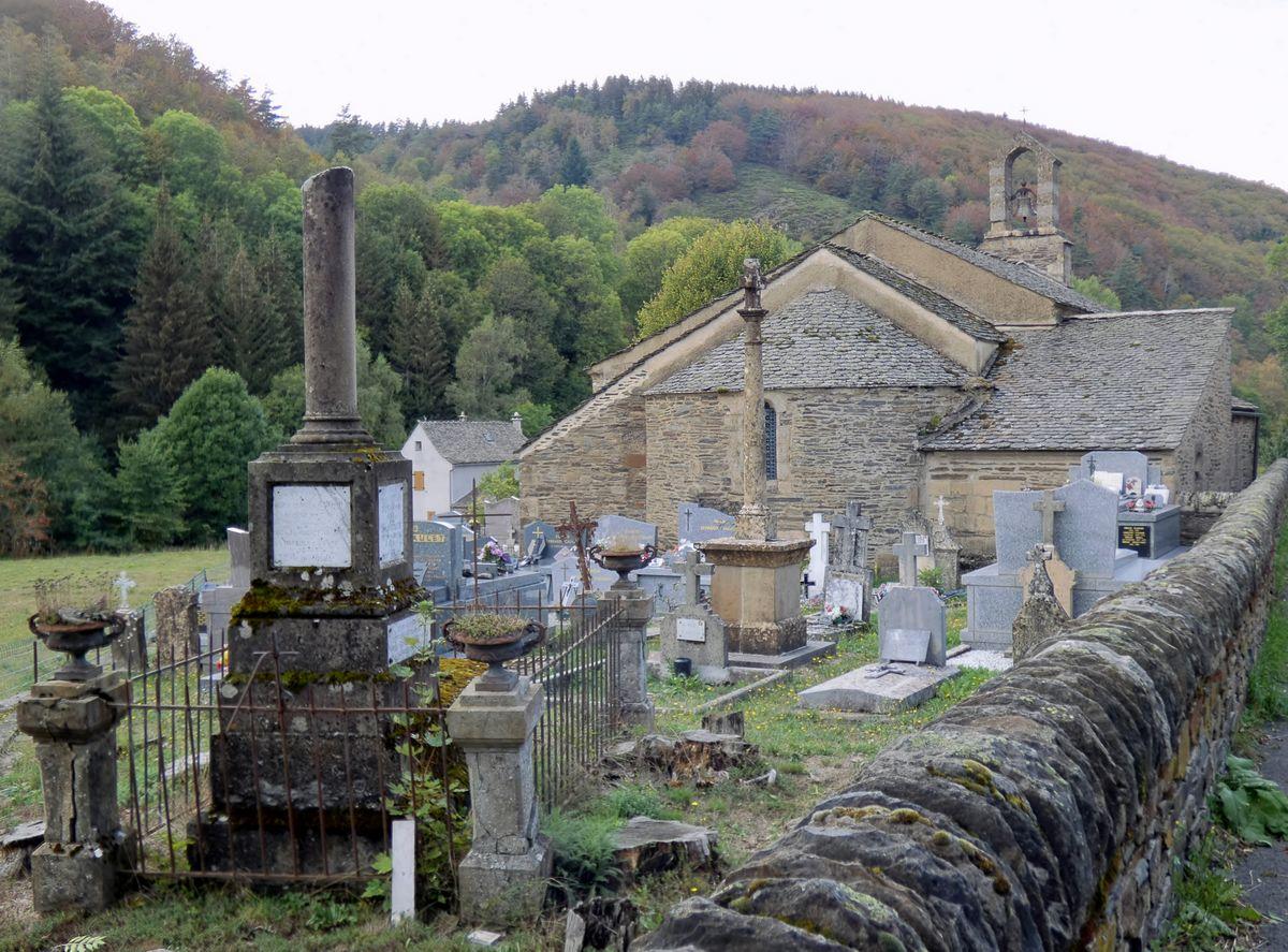 St Jean du Bleymard (7)