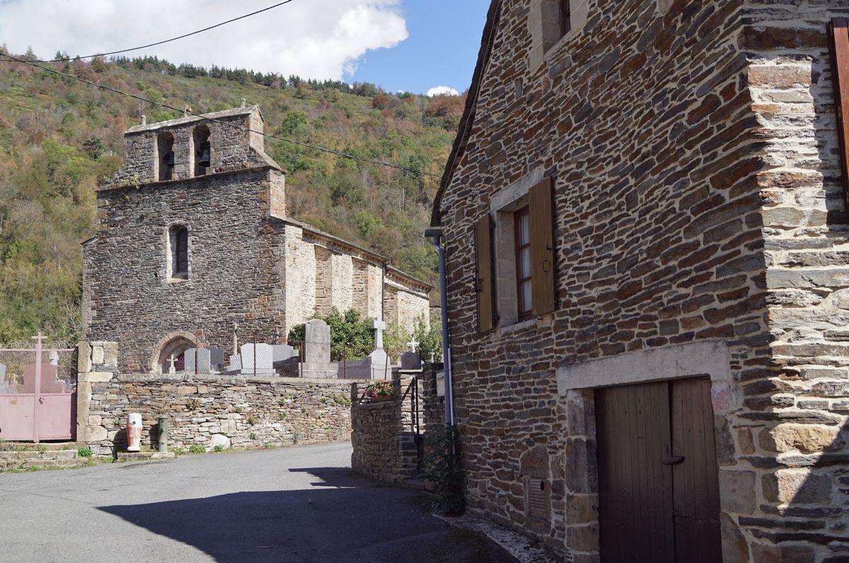 St Julien de Tournel (15)