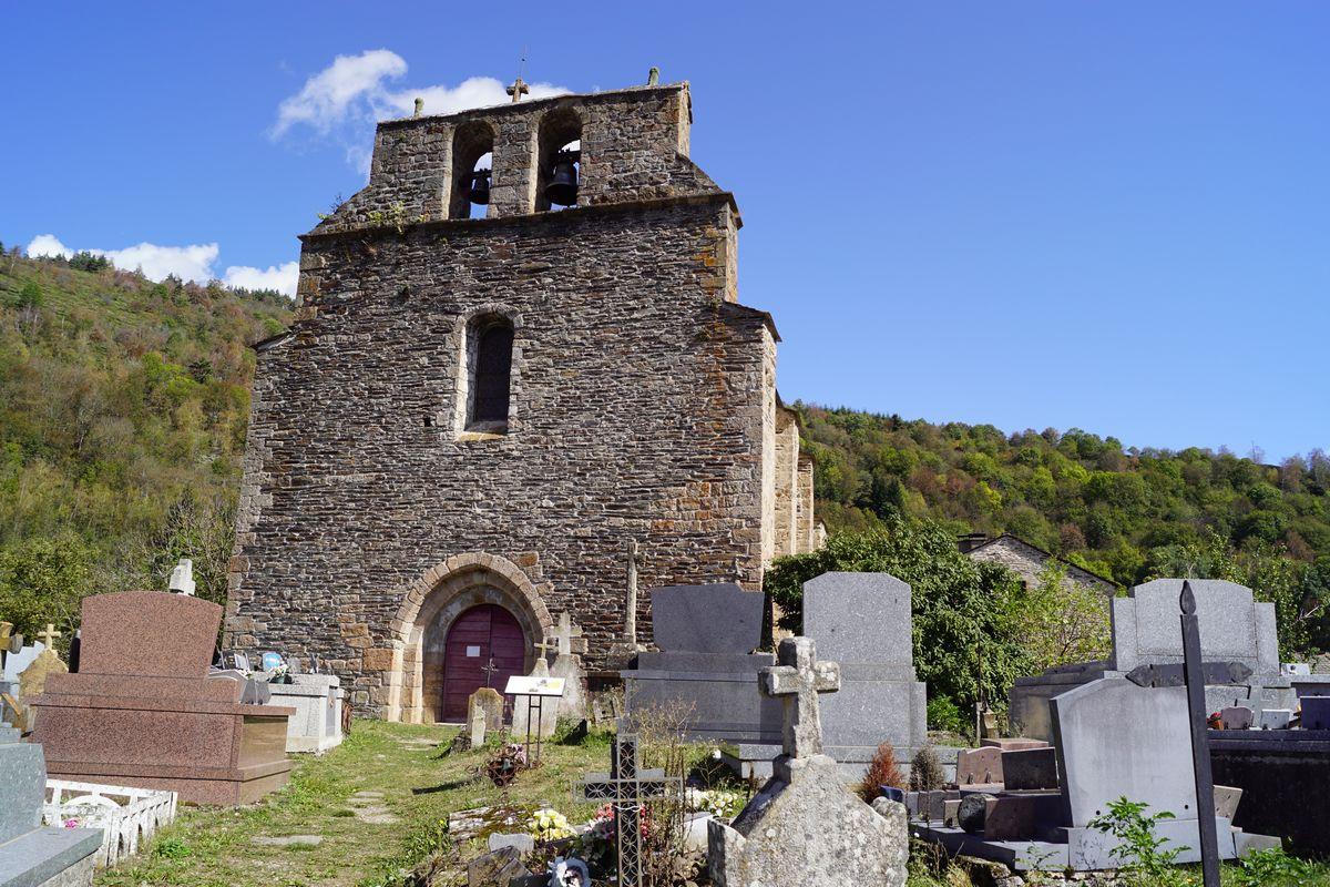 St Julien de Tournel (17)