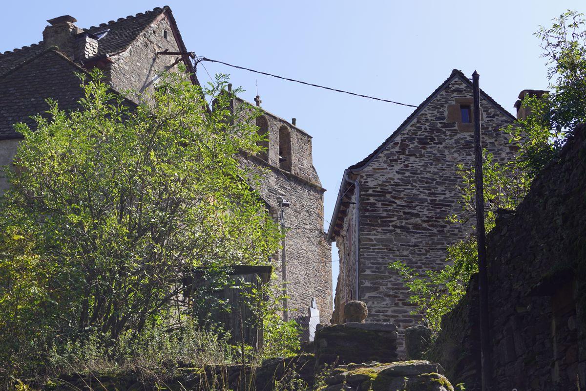 St Julien de Tournel (26)