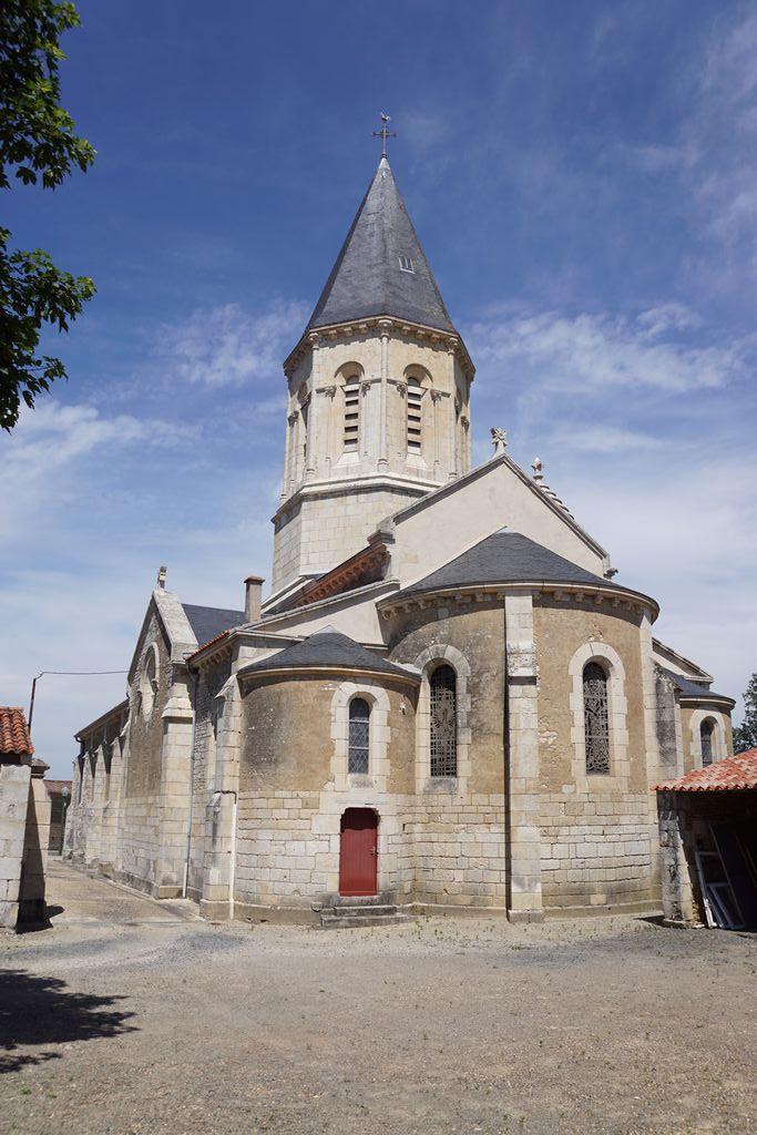 St Pierre le vieux (3)