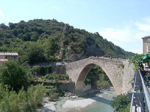 pont à nyons