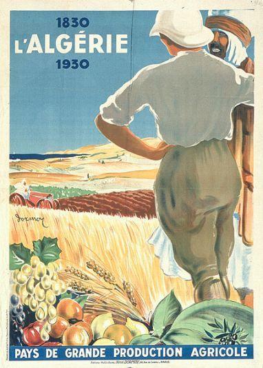 objets publicitaires Année 1950