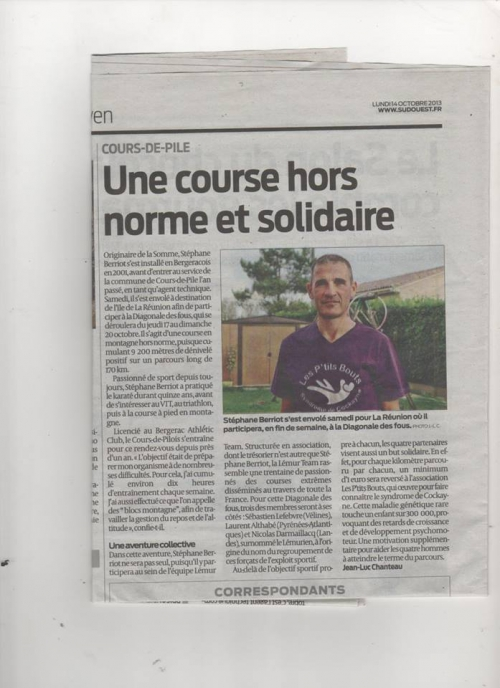 Article Sud Ouest Stéphane.jpg