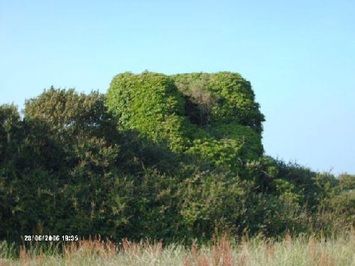Le moulin de Lannuet à Cléden-cap-Sizun