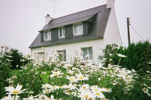 La maison à Roz-Vein