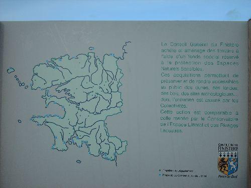 Baie des Trépassés - Espace Naturel Sensible