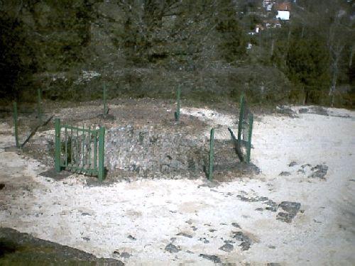 L\'ancien donjon du château