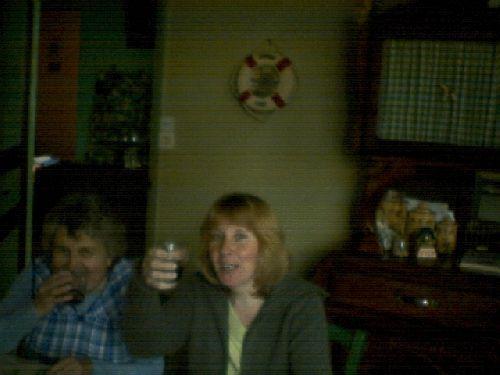 Ma mère, ma soeur Michèle