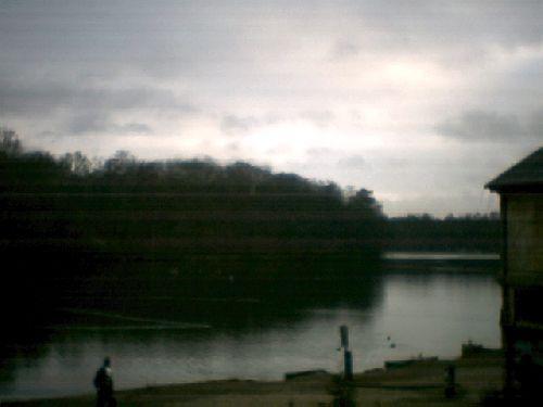 Marche autour des étangs de Commelles (Oise) (10 janvier 2008) (3)