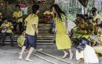 Photos et lettres des Philippines